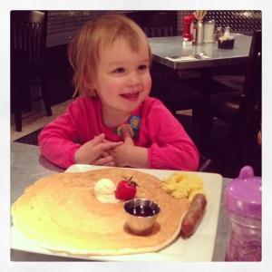 2013 05 Carrie Pancake