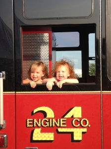 2013 09 Fire Trucks
